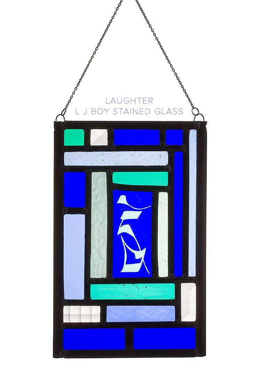 Glass art By Linda Boy